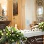 le nozze di Cristina Costanzo e La Fioreria di Borgo D'Ale 16