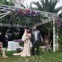 Le nozze di Letizia Trappetti e Valeria C. Make Up 4