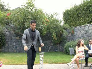 Francesco Giuffrida - Magic, Illusion, Entertainment 3