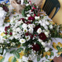 le nozze di Valentina Morstabilini e Stefania & Cristina Creazioni Floreali 20