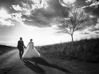 Michele Andreossi Alternative Wedding Photographer 1