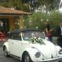 le nozze di Valentina Morstabilini e Stefania & Cristina Creazioni Floreali 21