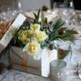 le nozze di Cristina Costanzo e La Fioreria di Borgo D'Ale 20
