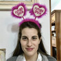 Le nozze di Simona Bonura e Dasdy MakeUp 10