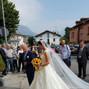 le nozze di Ilenia Virginio e Mira Mode 10