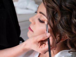 Concetta Minauda Make Up Artist 2