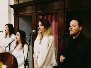 Free Gospel Band 5