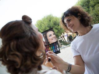 Mariangela Makeup Artist 3