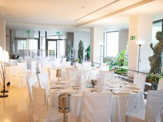 A. Roma Lifestyle Hotel 5
