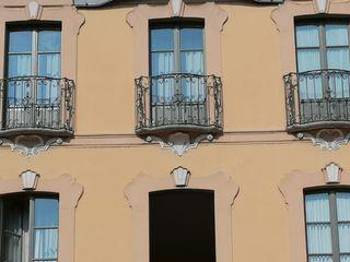 Best Western Villa Appiani 4