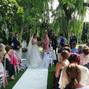 Le nozze di Antonella De Stefano e Millefiori 9