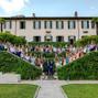 Le nozze di Gianluca Cova e Villa Bossi 9