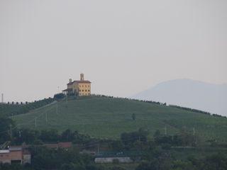 Villa Il Chiaramello 3