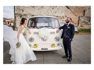 Vintage Van Firenze 3