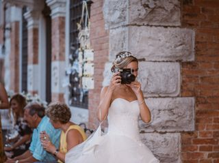 Tiziana e Andrea - Photos & Films 5