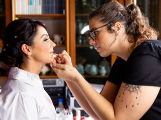 Valentina Dal Bon Make up Artist 2