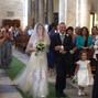 Le nozze di Veronica Della Maggiora e Valentini Spose 8