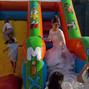 Le nozze di Angela Mariani e Saltabimbo Gonfiabili 6
