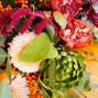le nozze di Giulia Carletti e Four Leaf 11