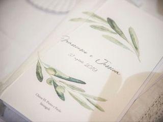 Giusy Guzzo Wedding & Event Designer 5
