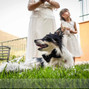 le nozze di Giustina D'alessandro e Sonia Ursini Photographer Group 20
