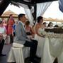 le nozze di Alberto Riguccini e Naut In Club 10
