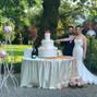 le nozze di Marika Cenni e Centro Sposi Paradiso 11