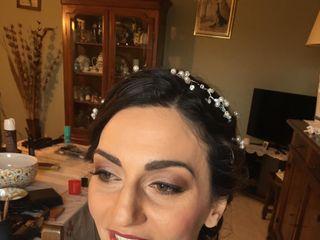 Ilaria De Spagnolis Make Up & Hair 3