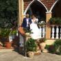 Le nozze di Stefania e Gregory Cerimonia Uomo 3