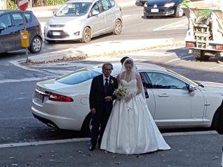 La Sposa di Maria Pia 1