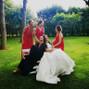 Le nozze di Chiara Miniero e Casale dei Baroni 15