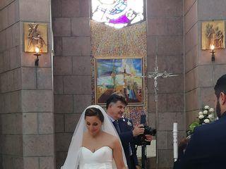 La Sposa di Maria Pia 4