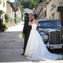 le nozze di Emiliano Contardi e Affitto Limousine e auto d'epoca 1