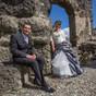 Le nozze di Sylvie Praz e Aosta Panoramica 6