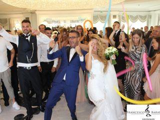Matrimonio Travolgente - Francesco Barattucci 6