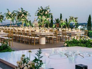 Eva Presutti Event & Wedding Planner 1
