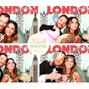 Le nozze di Adriana e Photobooth Booth Revolution 12