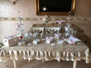 Eden Wedding Flowers 1