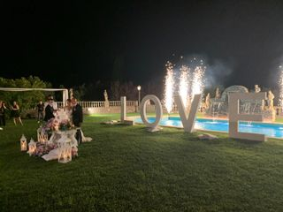 Villa Appia Eventi 5