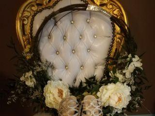Indino Fiori Wedding & Event Planner 4