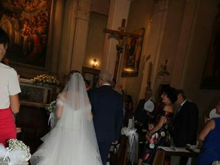 Sogno di Sposa Firenze 2