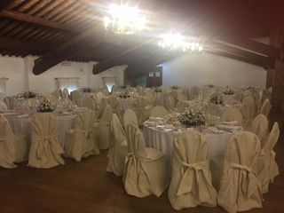 Mémoire Events and Wedding Planner 4