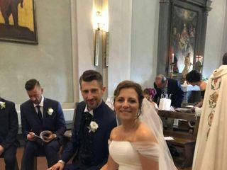 Sogno di Sposa Firenze 4