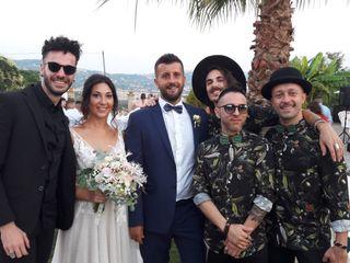 Direzioni Parallele - Wedding Entertainment 1
