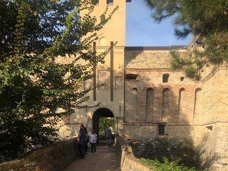 Castello di Felino 1