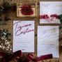 Le nozze di CRISTINA GOZZI e Mugga Design 7