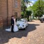 Le nozze di Maria Cristina Giordano e A.C.Rent Srl 9