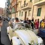 Le nozze di Maria Cristina Giordano e A.C.Rent Srl 10
