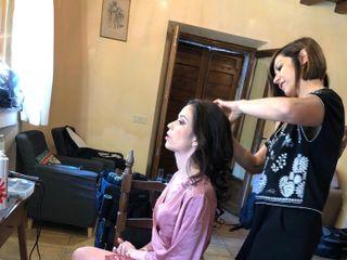 Federica Guglielmo Make-Up Artist 5