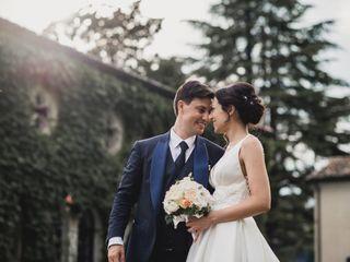 Alice Ongaro Wedding Stories 4